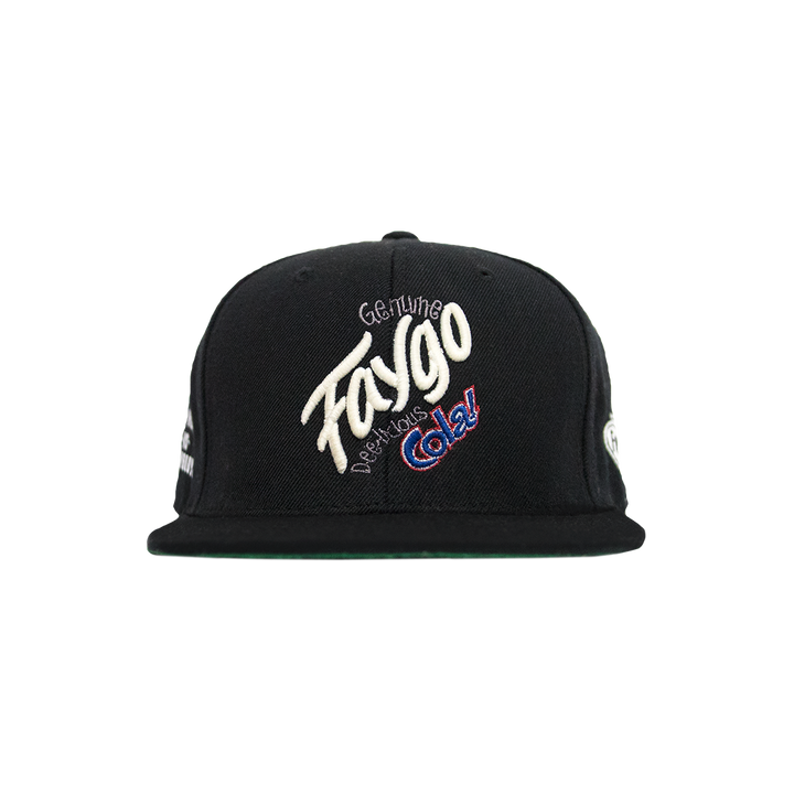 Faygo Cola Hat