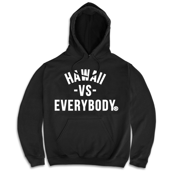 Hawaii Vs Everybody
