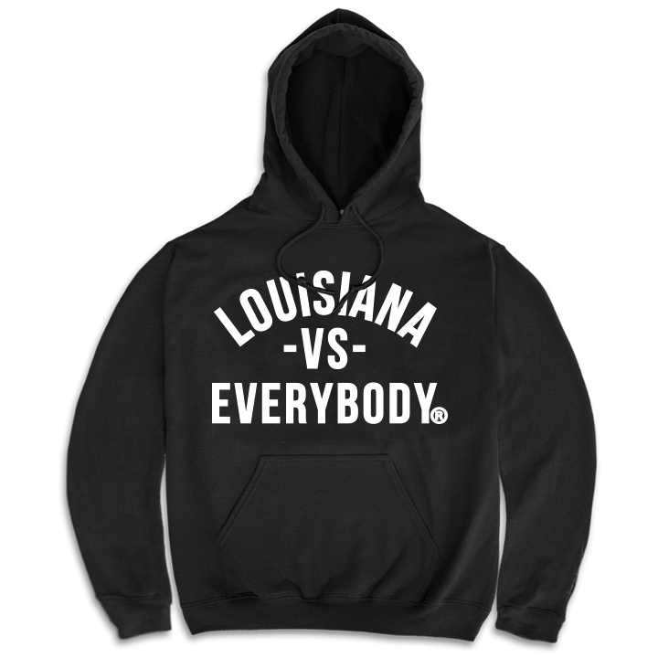 Louisiana Vs Everybody