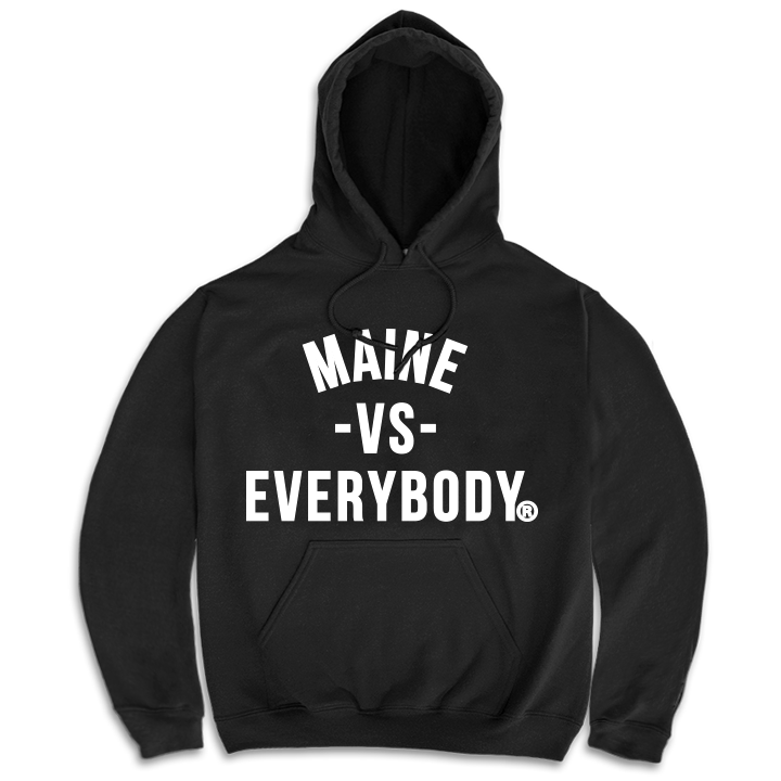 Maine Vs Everybody