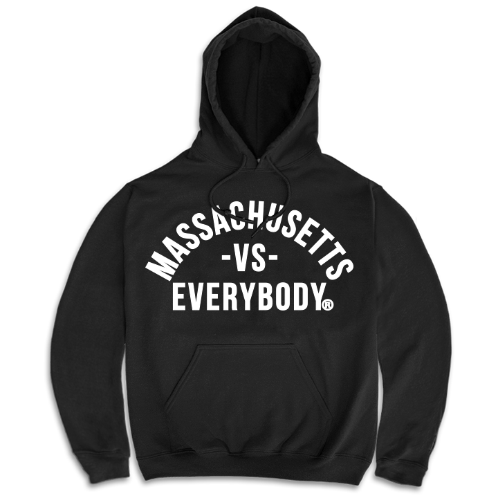 Massachusetts Vs Everybody
