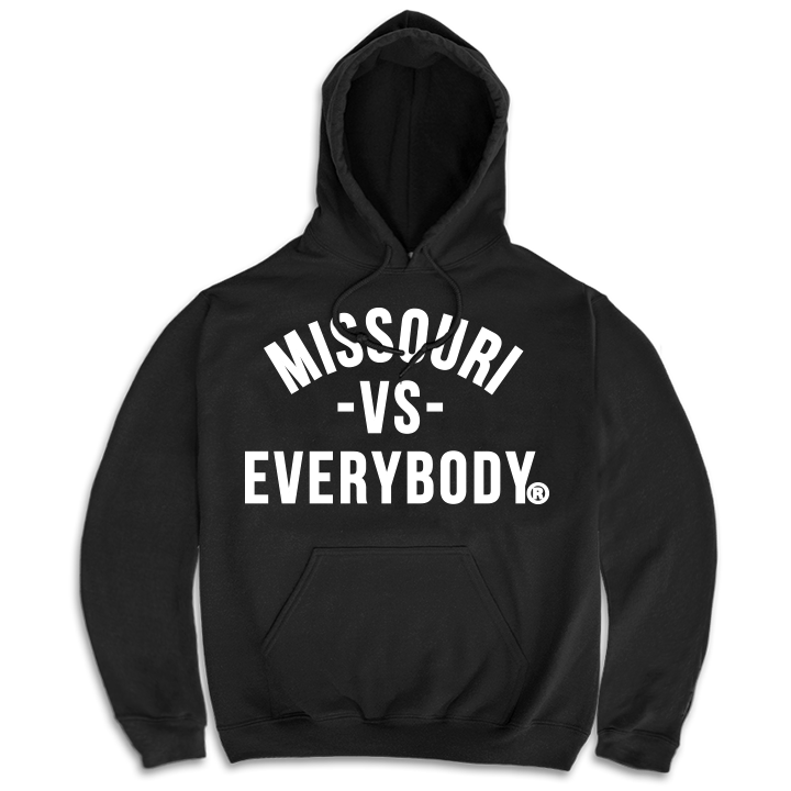 Missouri Vs Everybody