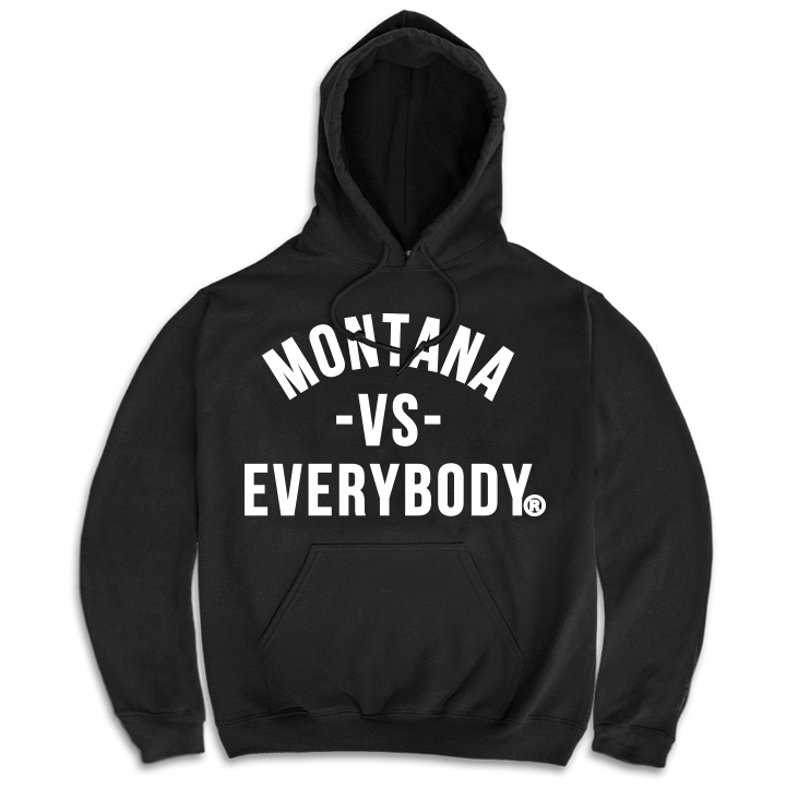 Montana Vs Everybody