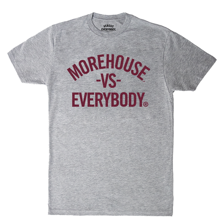 MOREHOUSE vs Tee