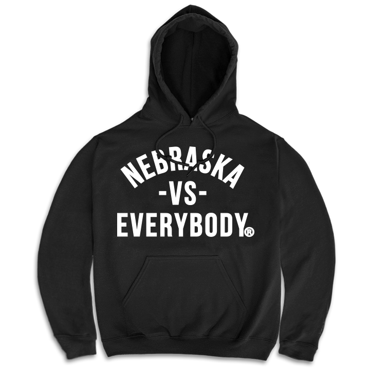 MEDIA GALLERY: nebraska vs everybody