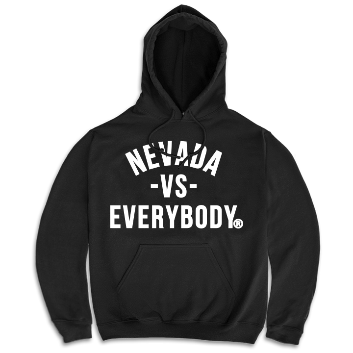 Nevada Vs Everybody