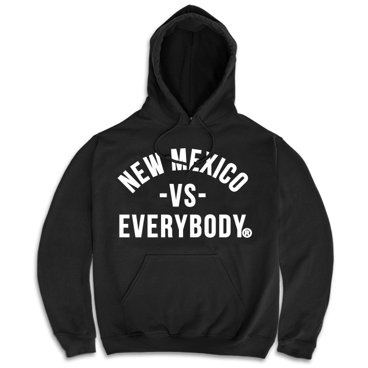 New Mexico Vs Everybody