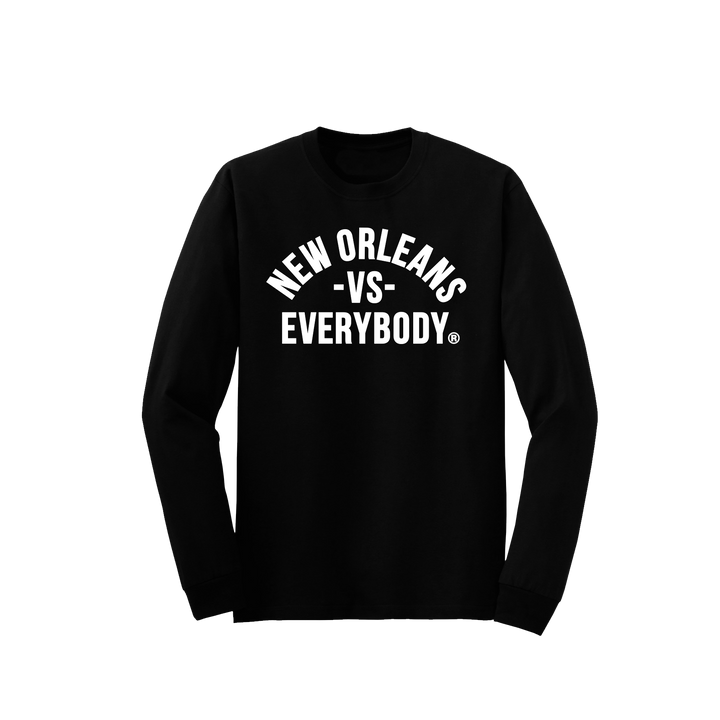 MEDIA GALLERY: neworleans vs everybody longsleeve