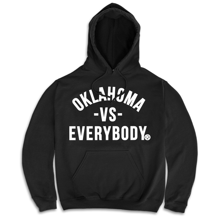 Oklahoma Vs Everybody