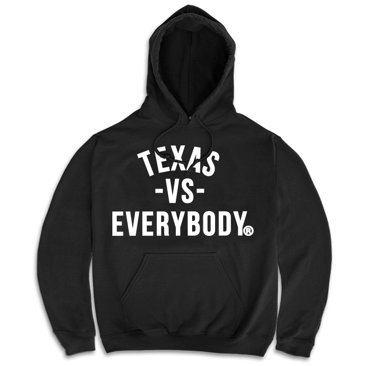 Texas Vs Everybody