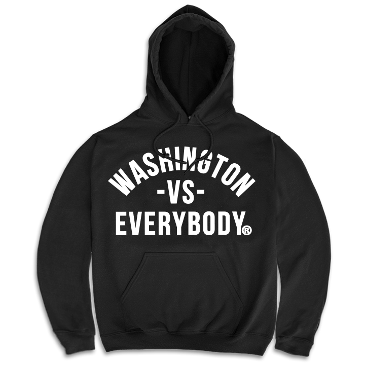 Washington Vs Everybody