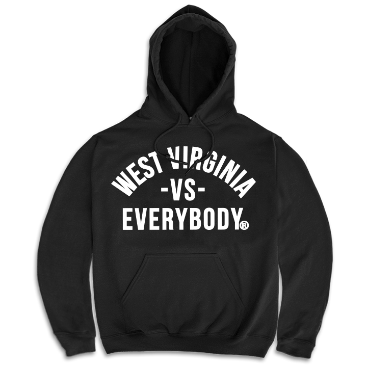 West Virginia Vs Everybody