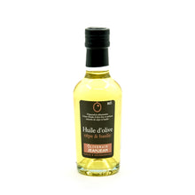 Olive oil with porcini (cepes mushrooms) (25cl)