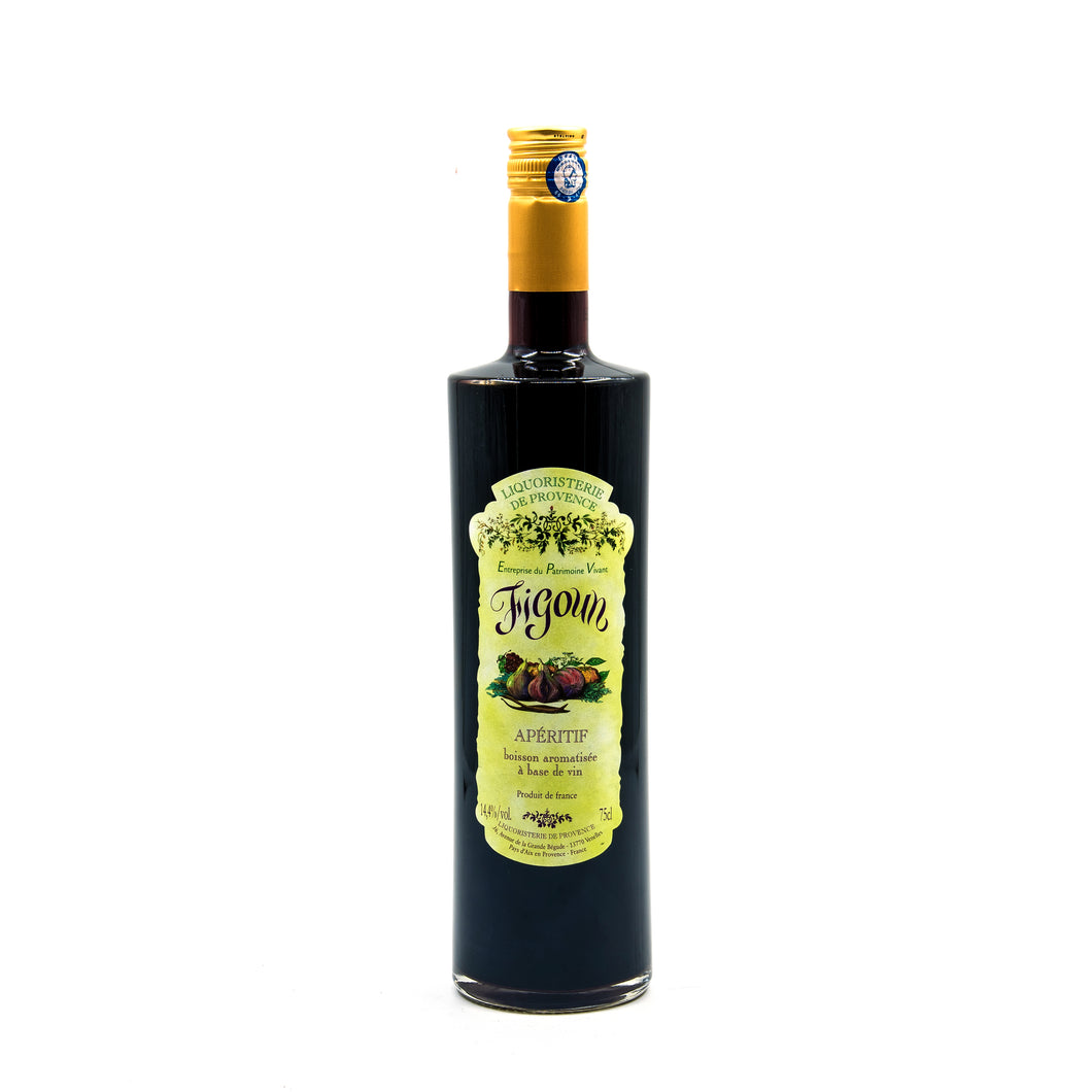 Figoun (Fig Wine)