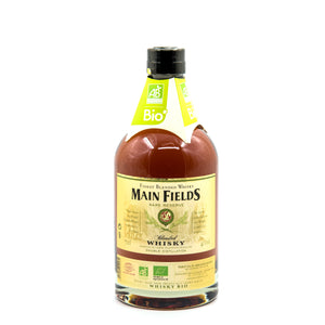 Whisky Main Field Bio