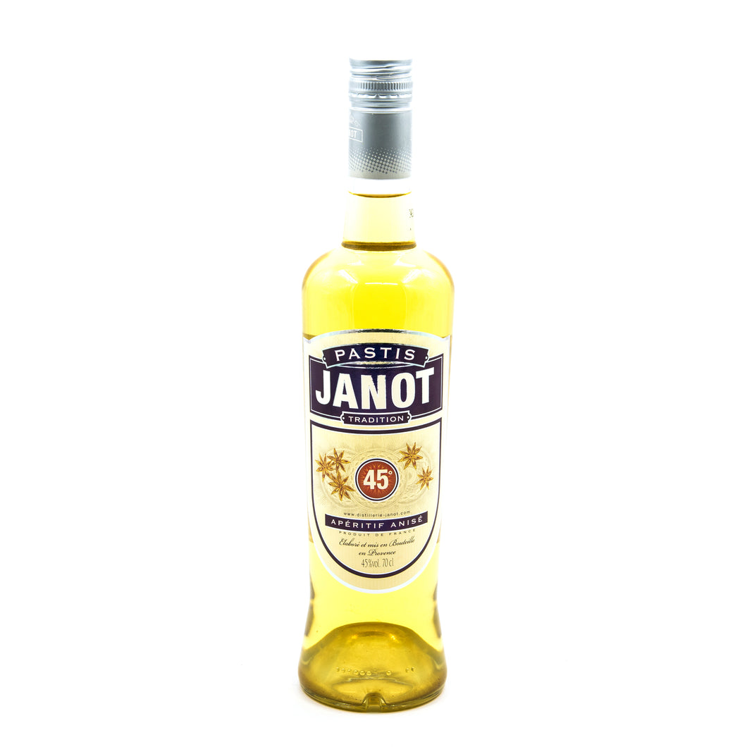 Pastis Janot Tradition