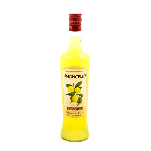 Limoncello Sorrentini