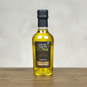 Cuvée Hugo green fruity organic (25cl)