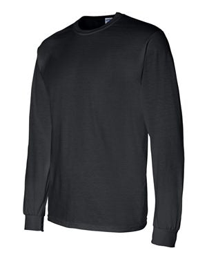 Unisex Long Sleeve Tee SUCK IT UP BUTTERCUP