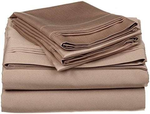 Clara Clark Luxury Sheets - Neutrals