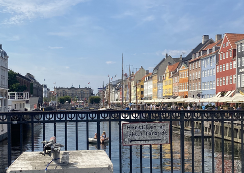 Your complete guide to a bit of escapism during all the Covid restrictions. Your guide to a weekend staycation in Copenhagen