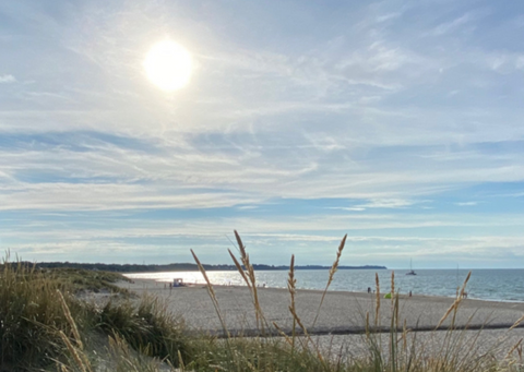 Recreate your connection with the sea whilst on lock down, start every morning with a cold shower as if you were heading for your morning swim in the sea. Check out all the top tips to stimulate your senses to bead the lockdown blues