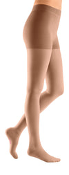 mediven plus, 30-40 mmHg, Panty, Closed Toe