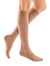 mediven plus, 30-40 mmHg, Calf High, Closed Toe