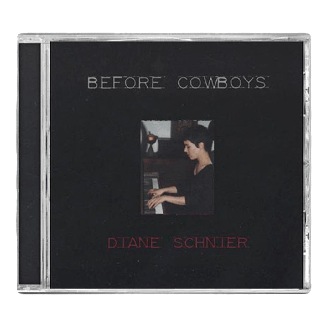 Diane Schnier - Before Cowboys CD
