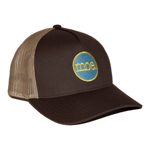 moe. - Retro Trucker Hat