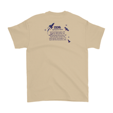 moe. - Transparent Tour Dates T-Shirt
