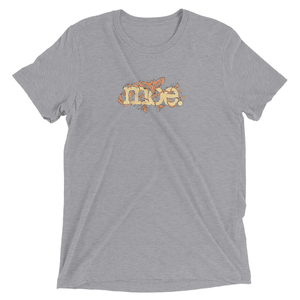 moe. - Moth Ladies Cut T-Shirt