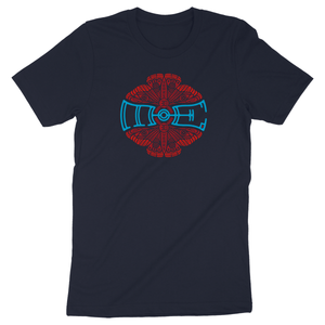 moe. - 30th Anniversary Logo T-Shirt