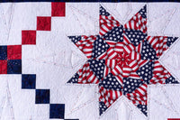 Patriot Star - Star Point Template