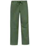 Cherokee Workwear Scrubs Unisex Drawstring Pants - Used