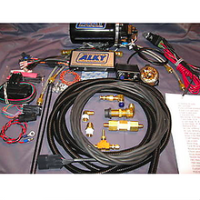 C6 ALKY Control Methanol Injection kit