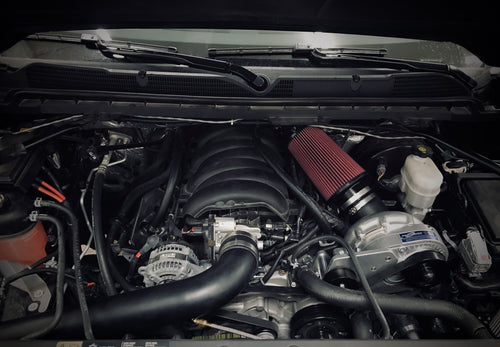 14+ P-1SC ProCharger Package, 500+hp