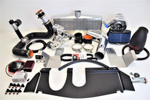 C6 A&A Supercharger kit