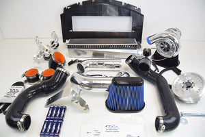 C7 A&A Supercharger kit