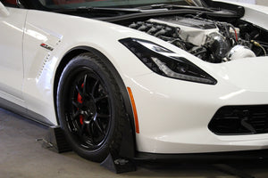 C7 Z06 HPA TRUE ADDICT ProCharger Package