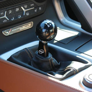 C7 MGW Short Shifter Package, HPA Installed