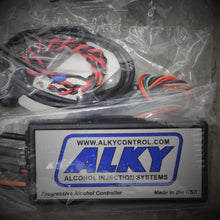 C5 ALKY Control Methanol Injection kit