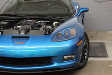 C6 Z06 HPA Stage 3+ (PLUS) Package