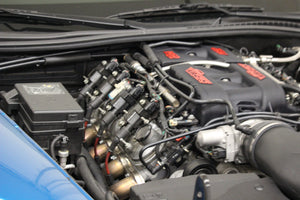 C6 Z06 HPA Stage 4 Package