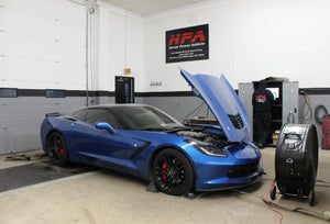 C7 Stingray, HPA 660hp Package