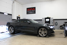 Camaro SS LT1 HPA Stage 2 Package, Bolt-ons