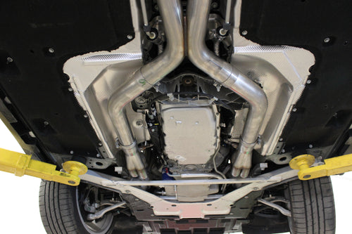 Camaro SS LT1 HPA Stage 3 Package: Cam & Bolt-ons