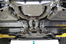 C7 Corsa Corvette V8 AT/MT 3.0in Double Helixx X-Pipe Exhaust System