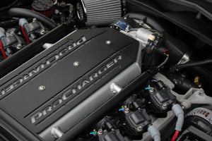 C7 Z06 HPA 1300HP, ProCharger Package