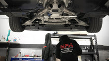 ZR1 HPA 850hp Package